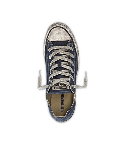 All Chuck Blu Ox Tela Taylor Star Uomo Canvas Ltd Converse Sneakers fUPt7qnvc