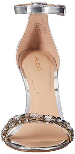 Sandal Milaa ALDO s ALDO s Silver Silver Women Dress Dress Women ALDO Sandal Milaa cW1vAEE