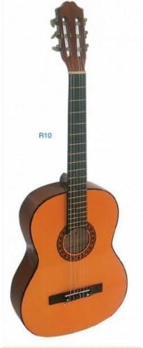 GUITARRA CLASICA-Rocio (10) Natural (4/4): Amazon.es: Instrumentos ...