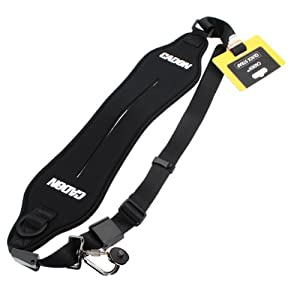 Digital SLR Camera Camcorder Neck Shoulder Straps Belt for Canon Nikon Samsung Olympus Sony Fujifilm Panasonic