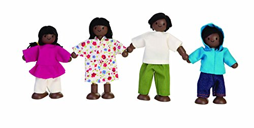 The 8 best ethnic dolls for dollhouse
