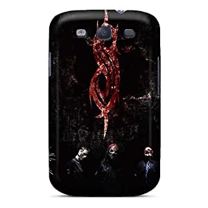 IanJoeyPatricia Samsung Galaxy S3 Great Hard Cell-phone Case Support Personal Customs High-definition Breaking Benjamin Pattern [WJJ15533MeaB]
