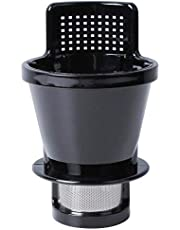 Wadoy Juicing Screen Compatible with Omega Juicer Extractor Juicing Screen 8006, 8005, 8004, 8003, GE ULTEM Insert Cone Replacement Juicer Part, Upgrade Version