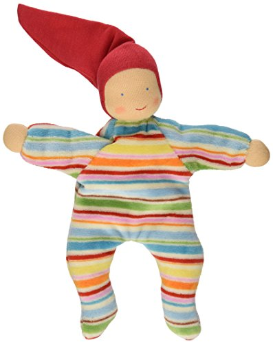 Kathe Kruse Nickibaby Doll Striped