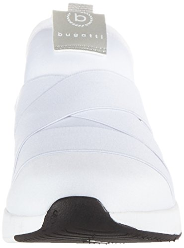 Bugatti Damer Dy51606 Sneaker Hvid (hvid) YYZI9Slwbp