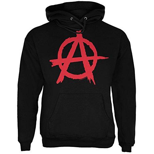 Anarchy Hoody - 7