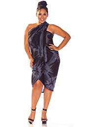 Amazon.com: Plus Size - Cover-Ups / Swimsuits & Cover Ups