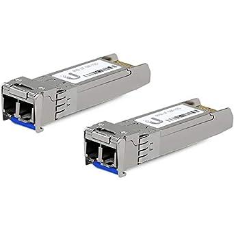 Ubiquiti Networks UF-SM-10G Fiber Single Mode SFP 10Gbps