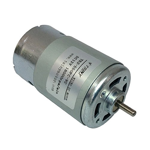 small electric pmdc 12v dc motor 18000 rpm high speed