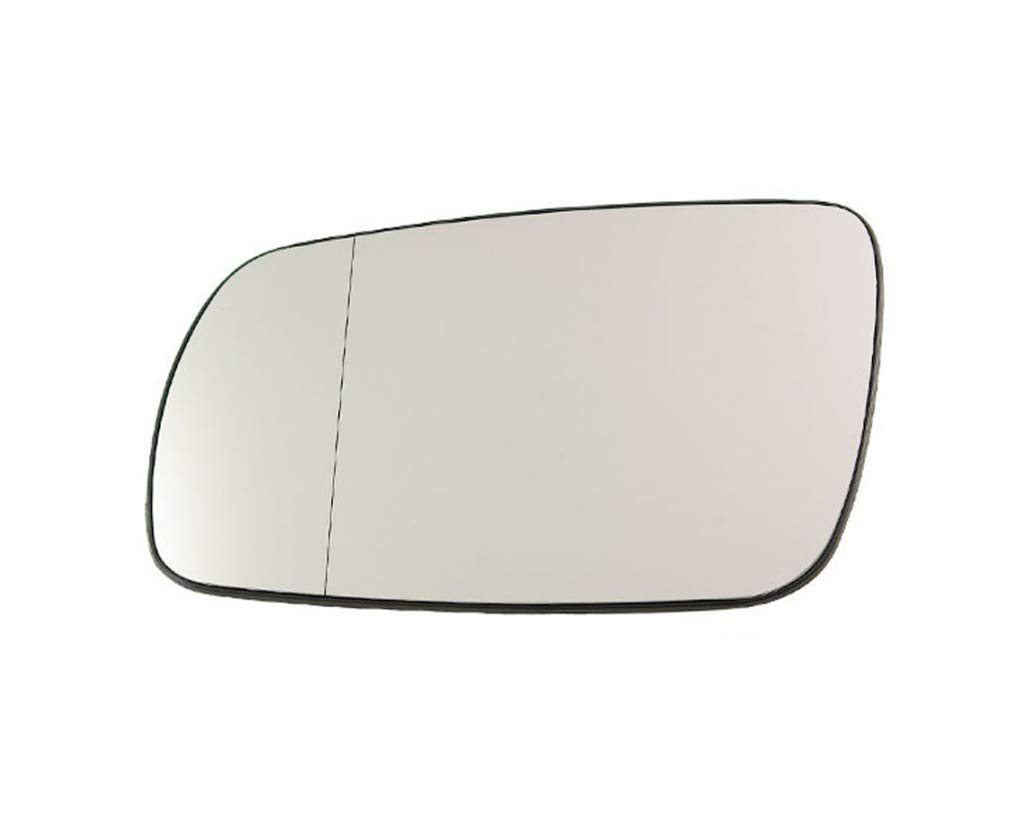 Chrom Spiegelglas Links Asph