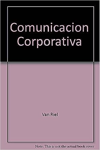 COMUNICACION CORPORATIVA LIBROS EPUB DOWNLOAD