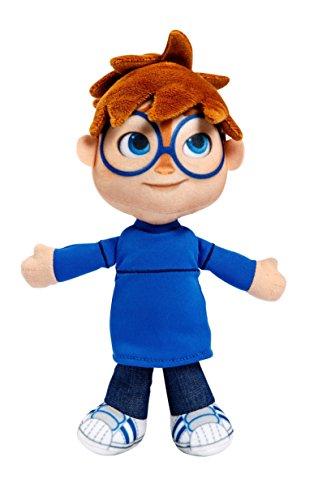 Fisher-Price Alvin & the Chipmunks, Simon Plush Doll