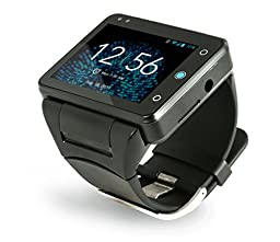 Neptune Pine 64GB Smartwatch - Retail Boxed - Black, Android