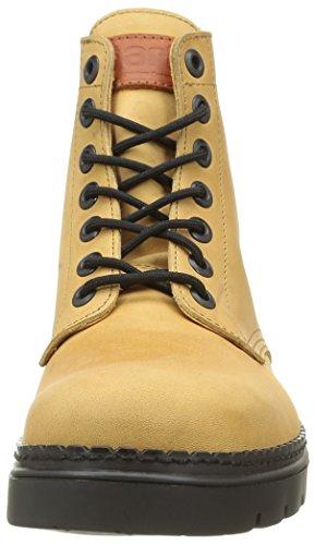 Art Alpine20 877, Zapatillas de Estar por Casa para Hombre Beige