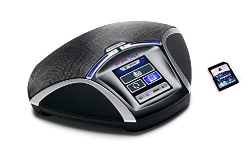 Konftel 55Wx Rechargeable Wireless Speakerphone Bundle wi...