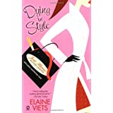 Dying in Style (Josie Marcus, Mystery Shopper, Book 1)