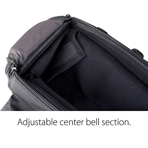 Amazon.com: Protec Deluxe – Funda triple Trompeta Bolsa ...