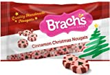 Brach's Christmas Cinnamon Nougats 13oz.