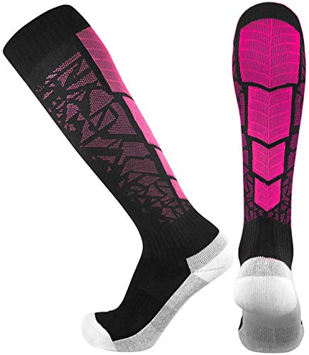 839cf20575d Elite Performance Athletic Socks - Over The Calf (Large