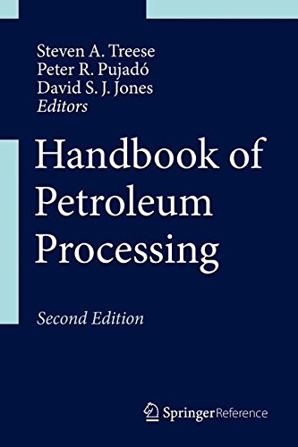 Handbook of Petroleum Processing