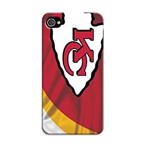 good case iphone 6 4.7 Protective Case,Fashion Popular Kansas City Chiefs Designed iphone 6 4.7 Hard Case/phone covers Hard Case Cover Skin for iphone 6 4.7