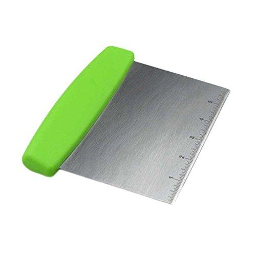 Green Scraper - 8