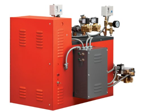 Commercial Steam Generator - 9