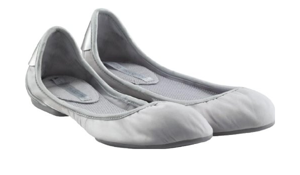 Amazon.com | Adidas by Stella McCartney Women's Thallo Ballerina ...