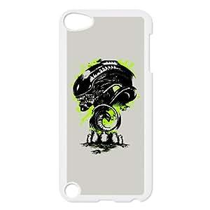 Alien Evolution iPod Touch 5 Case White SUJ8426933