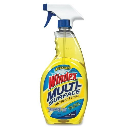 DRACB701380 - Windex Antibacterial Multisurface Cleaner