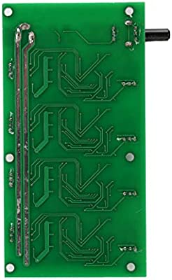 4-CH 4 Channel DC Brushless Motors Pwm Speed Controller
