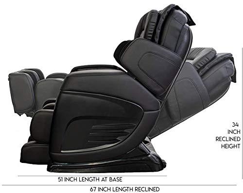 slabway shiatsu massage chair avis