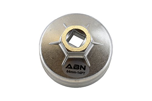 Abn Oil Filter Socket Wrench For 1 8L  4 Cylinder  Toyota  Lexus   Scion Vehicles