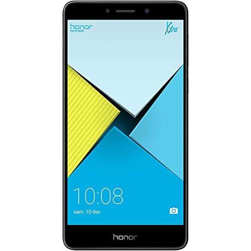 chollos oferta descuentos barato Honor 6X Smartphone libre de 5 5 lector de huellas 3 GB RAM 32 GB ROM EMUI 4 1 compatible con Android M