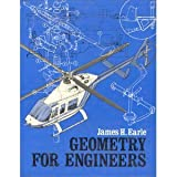 Geometry for Engineers, Earle, James H., 0201113155