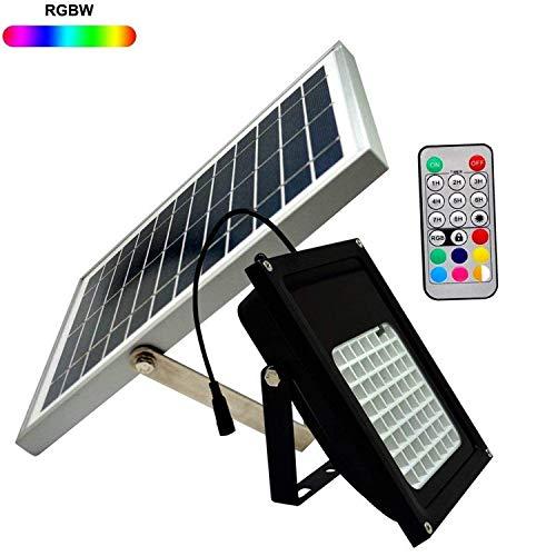 Solar Power Aviation Lights in US - 3
