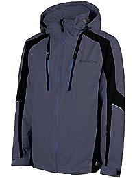 Aluminum Ski Jacket Mens