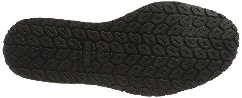 Tamaris 28916, Sandalias Planas Mujer Negro (Black Leather 003)