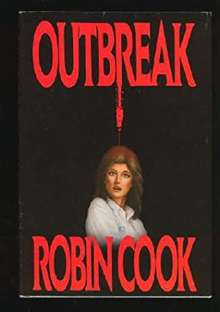book cover of Outbreak