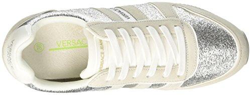 e70027 bianco Ottico Sneaker Ee0vrbsa1 Bianco Versace Jeans Donna EYxwpPn1q