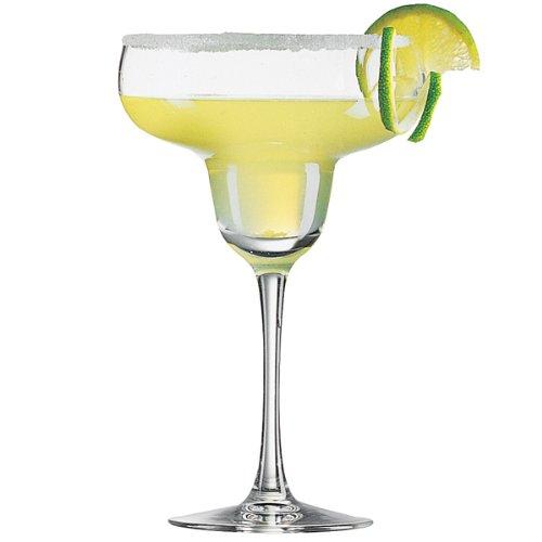 Cabernet Margarita Cocktail Glasses 15.5oz / 440ml | Pack of 6 | Margarita Glasses from Arcoroc Glassware Arc International