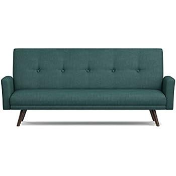 amazon com handy living melbourne click clack futon sofa bed rh amazon com click clack sofa beds brisbane click clack sofa beds australia