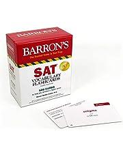 SAT Vocabulary Flashcards