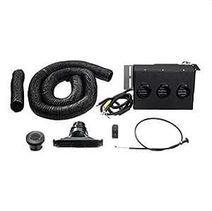 Polaris UTV Ranger RZR Heater Kit - pt# 2878366