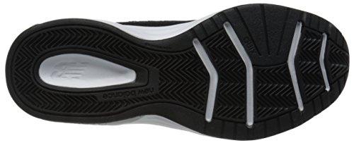 New Balance Men's 623v3 Training Shoe, Black Suede, 10 2E US Black Suede