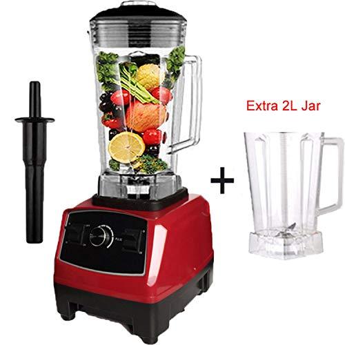 power bars fruit smoothie - 9