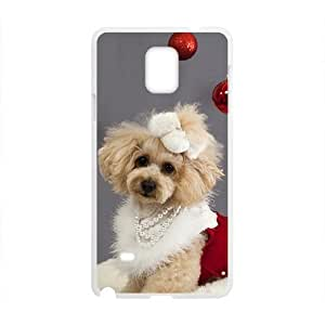 Cute Dog Princess Phone For Iphone 6 4.7 Inch Case Cover