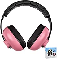 Baby Noise Cancelling Headphones, Ear Protection Earmuffs Noise Reduction for 0-3 Years Kids/Toddlers/Infant,