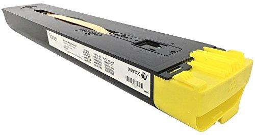 Xerox 700 Toner Cartridge (Yellow,1-Pack)