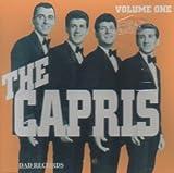 The Capris, Vol. 1 (DAD Records)